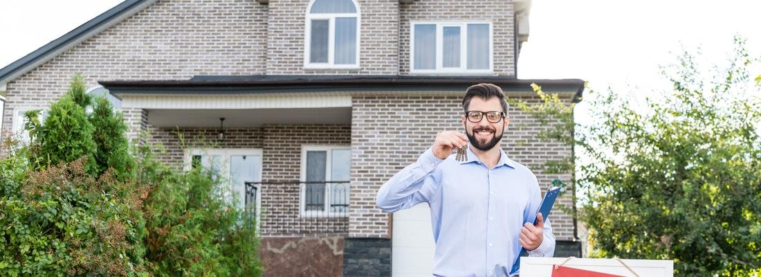 Courtier immobilier indépendant