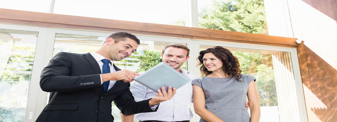 Engager un courtier pour bénéficier du meilleur taux de prêt immobilier