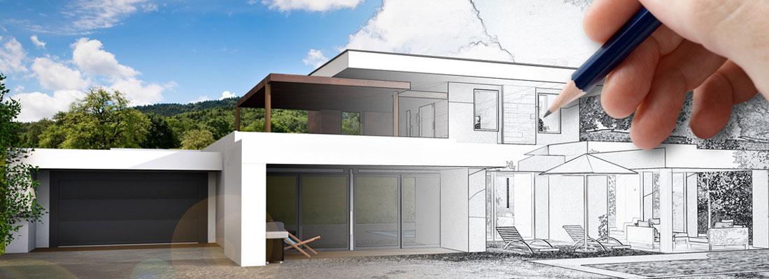 projet construction maison individuelle